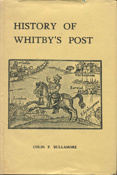 BULLAMORE C.P. History of Whitby