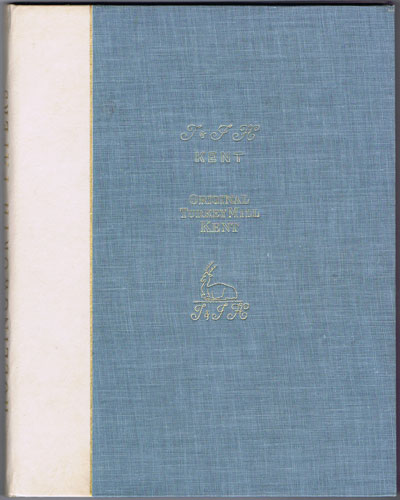 ANON Hollingworth Papers. - A book of Samples.