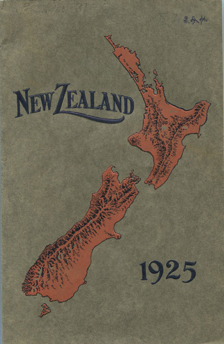 "FANNING L.S. New Zealand: ""The Brighter Britain of the South:"" An Illustrated Description of the Natural Wealth, Conditions of Life, Industries, Trade, and Opportunities for Advancement."