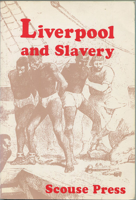 A GENUINE DICKY SAM Liverpool and Slavery.