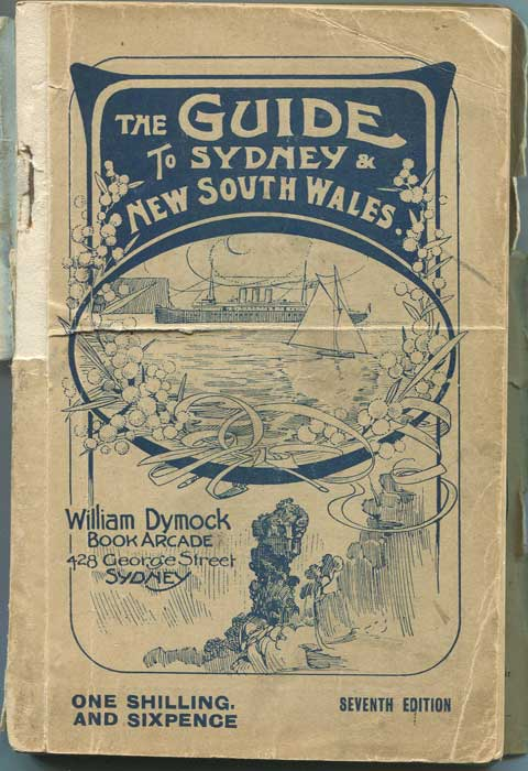 DYMOCK William Dymock