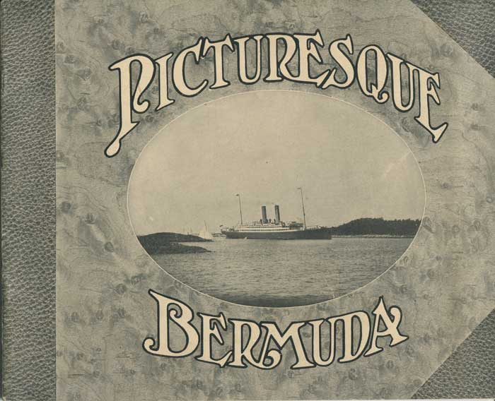 GRANTHAM F.W. Picturesque Bermuda
