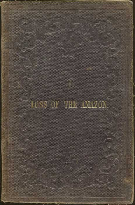 JOHNS Rev. C.A. The Loss of the Amazon