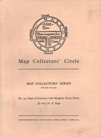 STOPP K. Map Collectors
