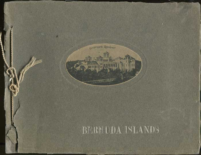 NELMES S. Bermuda Islands