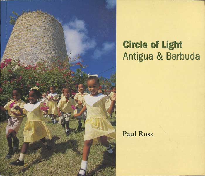 ROSS Paul Circle of Light: Antigua and Barbuda