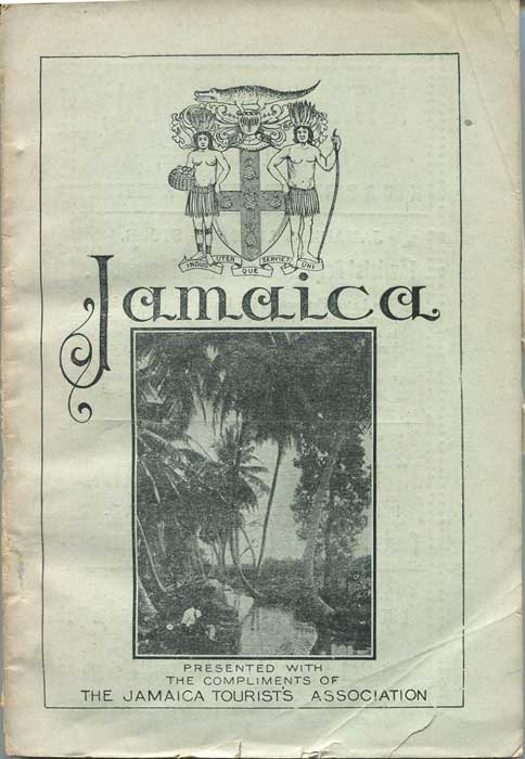 JAMAICA TOURIST ASSOCIATION Jamaica Official Guide