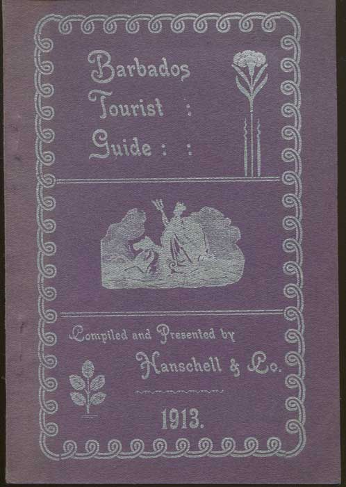 HANSCHELL & CO Barbados Tourist Guide