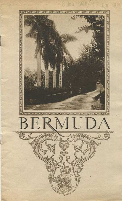 BERMUDA Bermuda Trade Development Board