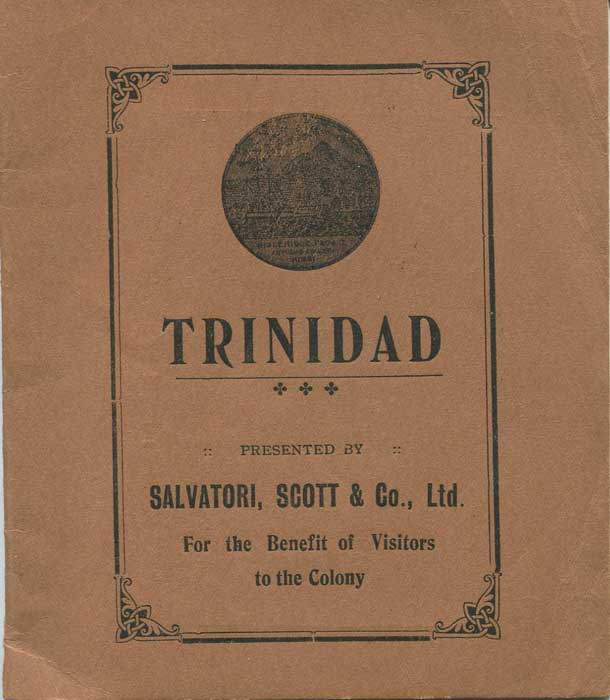 SALVATORI, SCOTT & CO LTD Trinidad