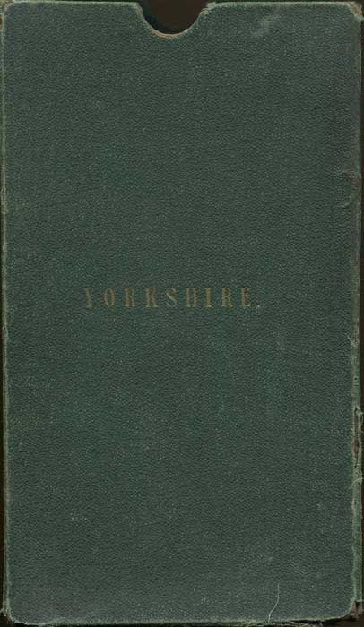 YORK Ordnance Survey map sheet 174