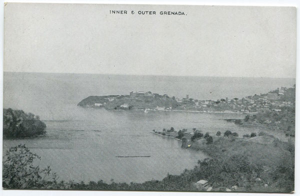 ANON Inner and Outer Grenada.