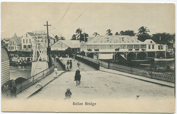 ANON Belize Bridge
