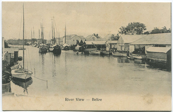 ANON River View - Belize