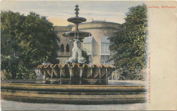 J.R.H. SIEFERT & CO Fountain, Barbados
