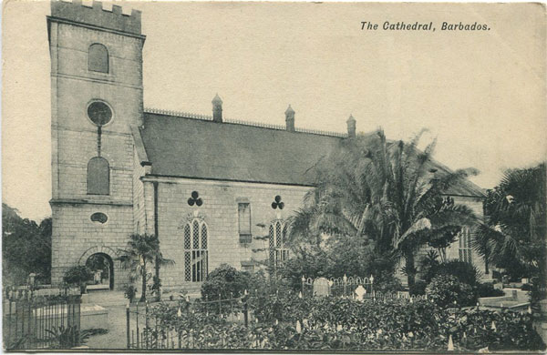 R.H. SEIFERT & CO LTD The Cathedral, Barbados