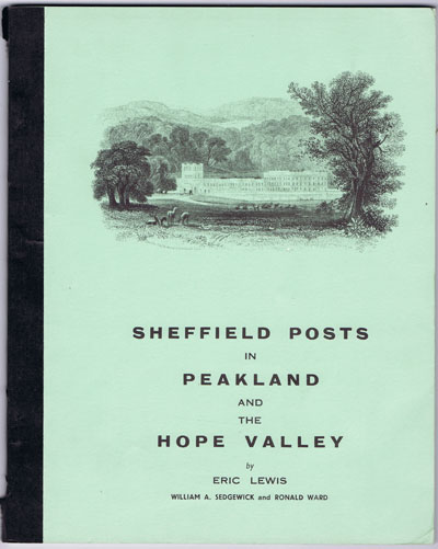 LEWIS Eric Sheffield Posts in Peakland and the Hope Valley.