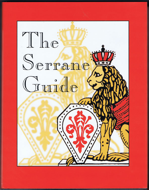 SERRANE Fernand The Serrane Guide. - Stamp Forgeries of the World to 1926.