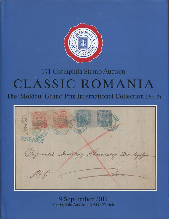 2011 Classic Romania. The Moldau Grand Prix International Collection (Part 2)