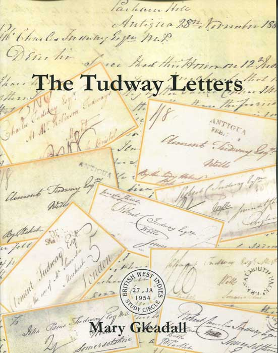 GLEADALL Mary The Tudway Letters.