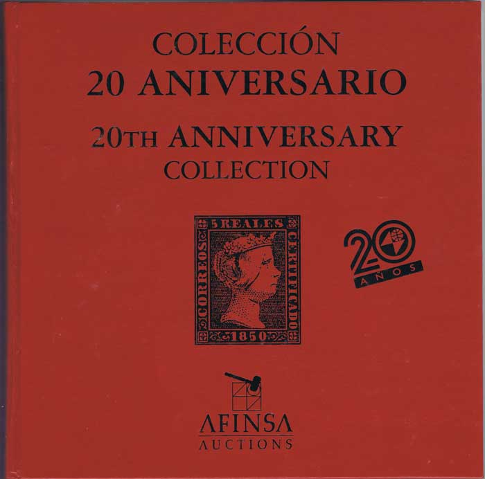 2000 (12 Oct) 20th Anniversary Collection