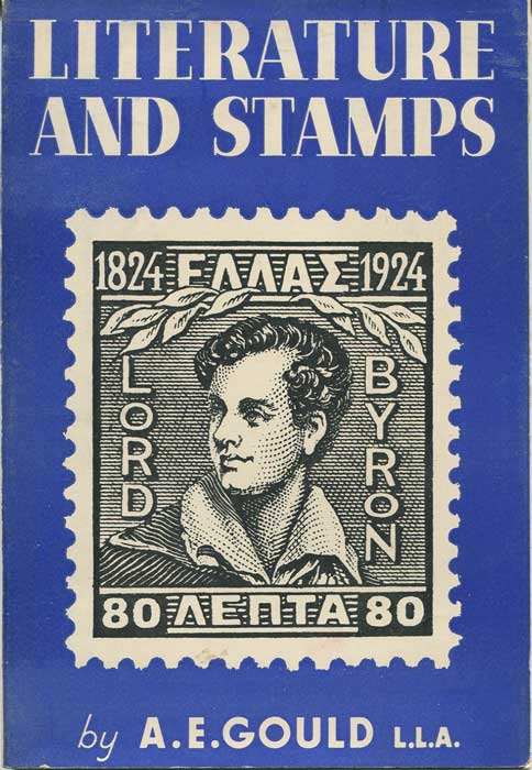 GOULD A.E. Literature and Stamps.