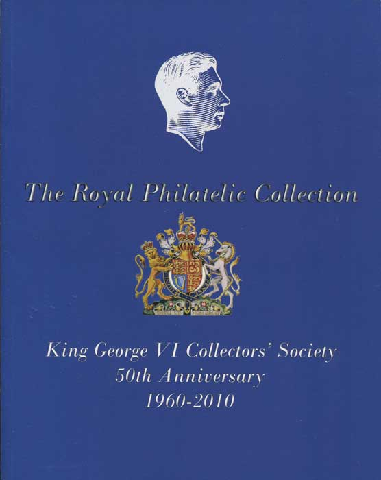 VOUSDEN Rod King George VI Collectors