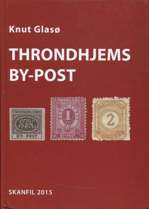 GLASO Knut Throndhjems By-Post