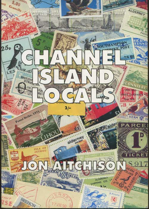 AITCHISON Jon Channel Islands Locals
