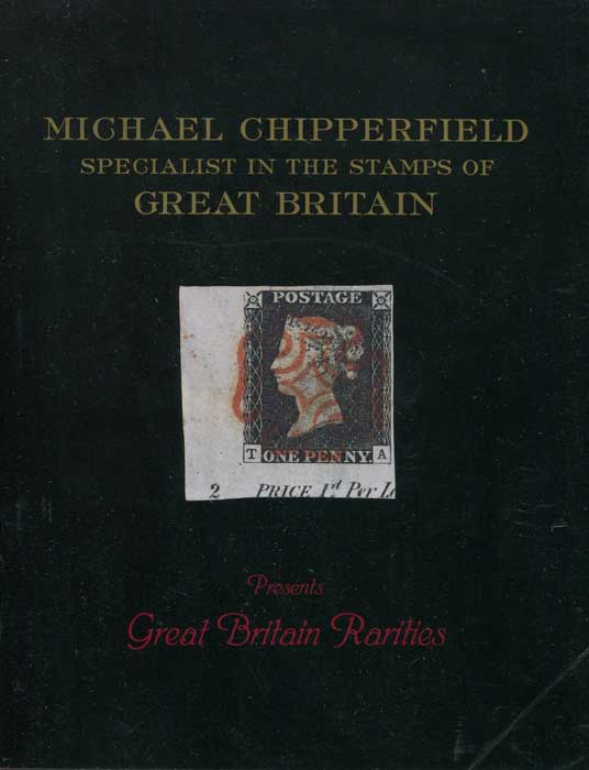 GREAT BRITAIN Great Britain Rarities