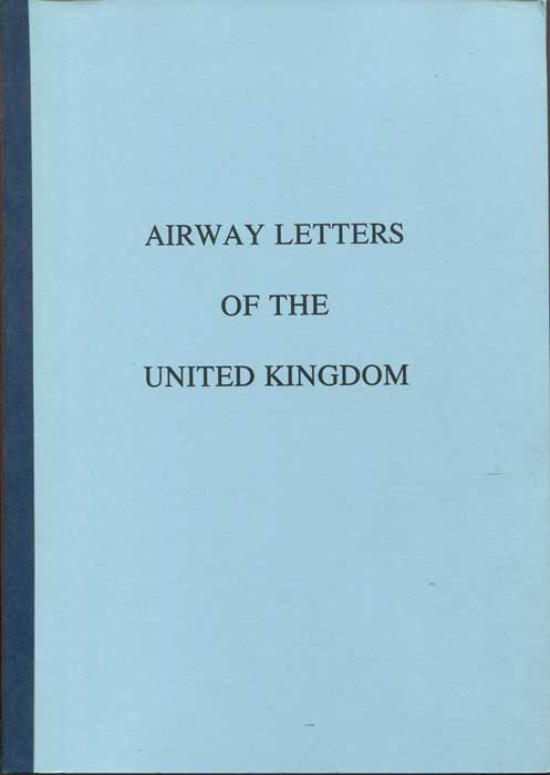LISTER Peter Airway Letters of the United Kingdom