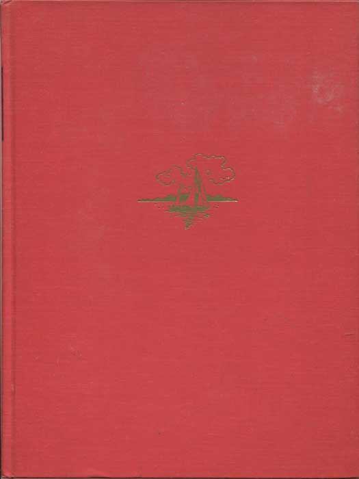 EGGLESTON George T. Virgin Islands. - Wherein are described in detail the islands, harbors, people, history, weather, passages and facilities, together with many beautiful pictures and some charts.
