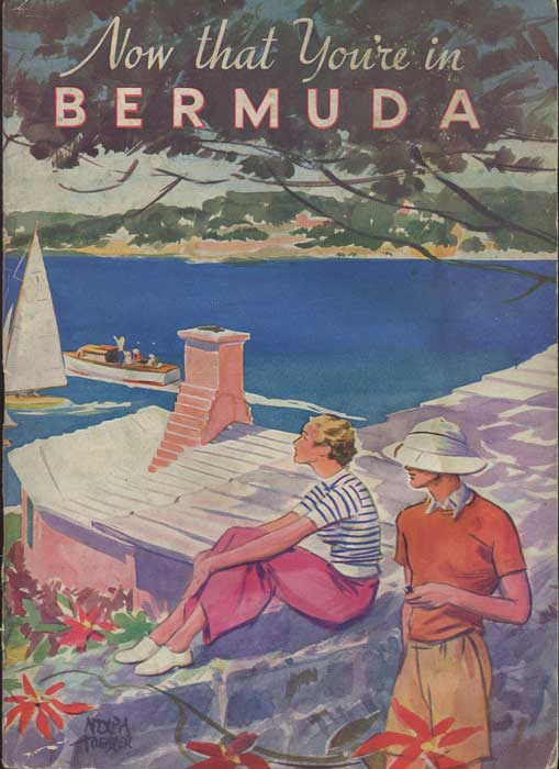 BERMUDA Now that you